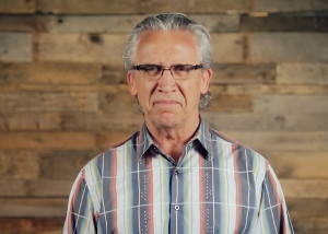 Bill Johnson, Senior Leader of Bethel Church endorses Restoring the Foundations