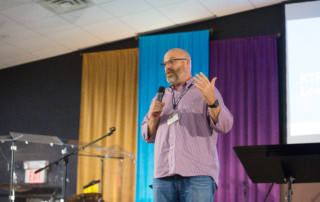RTF Advanced International Conference – Restoring the Foundations